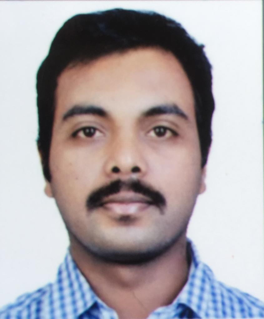 Mr. SNV Srinivas